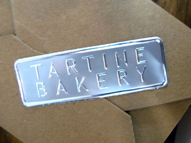 Tartine Box