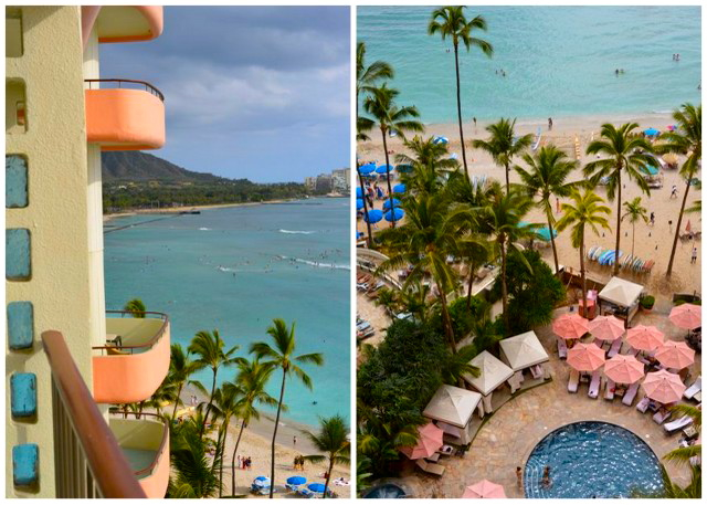 Royal Hawaiian Collage