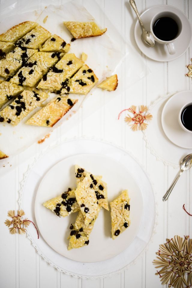 Mor Monsen Cake