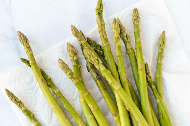 Asparagus - DSC_3230